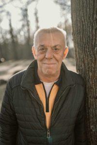 Manfred Geppert